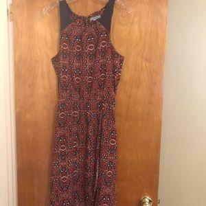 Dresses & Skirts - Athleta dress! Amazingly cool fabric.